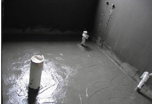 防水材料的防水技术的重要性能