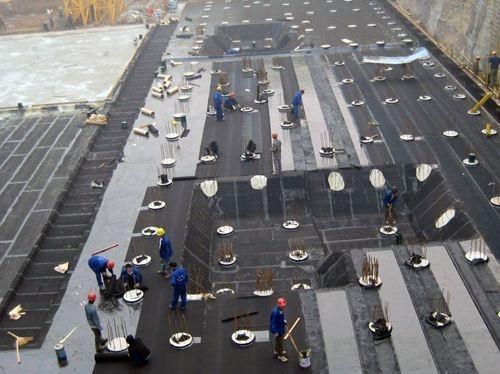 建筑防水等级划分标准