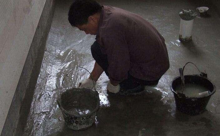 SBS防水卷材的卷材铺贴过程中要注意哪些问题