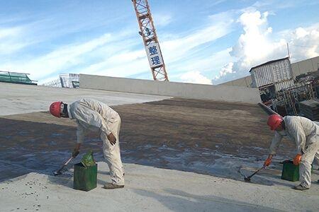 pvc防水卷材性能和用途以及优点