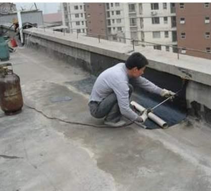 防水涂料施工通病及防治