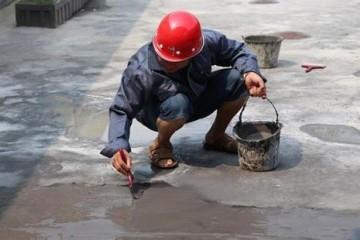 防水涂料和防水卷材有什么不同?